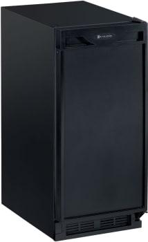 U-Line 1000 Series 1115RB00 - Black