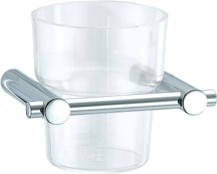Empire Industries Tempo Series 114P - Polished Chrome