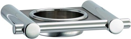 Empire Industries Tempo Series 115P - Polished Chrome