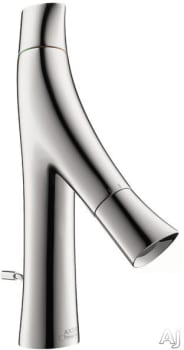 Hansgrohe Axor Starck Organic Series 12011001 - Front View