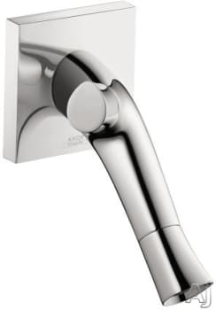 Hansgrohe Axor Starck Organic Series 12015001 - Chrome Model