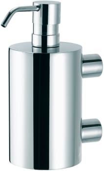 Empire Industries Tempo Series 121P - Polished Chrome