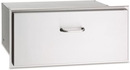 American Outdoor Grill 1331SSD - Stainless Steel Masonry Drawer