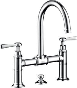 Hansgrohe Axor Montreux Series 16511821 - Chrome