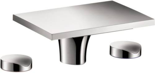 Hansgrohe Axor Massaud Series 18015001 - Front View