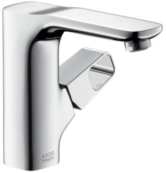 Hansgrohe Axor Urquiola Series 11020831 - Shown in Chrome Finish
