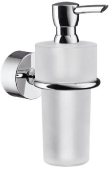 Hansgrohe Axor Uno Series 41519000 - Chrome Finish