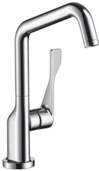 Hansgrohe 39851 - Chrome Finish