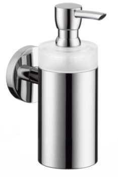 Hansgrohe 40514820 - Shown in Chrome