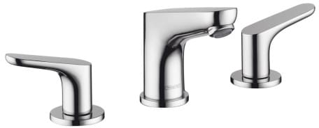 Hansgrohe Focus E Series 04369820 - Shown with Chrome Finish