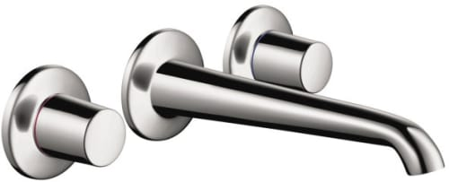 Hansgrohe Axor Bouroullec Series 19135001 - Front View