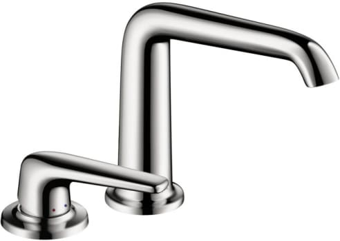 Hansgrohe Axor Bouroullec Series 19143001 - Front View