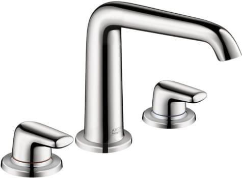 Hansgrohe 19155001 - 3/4 View