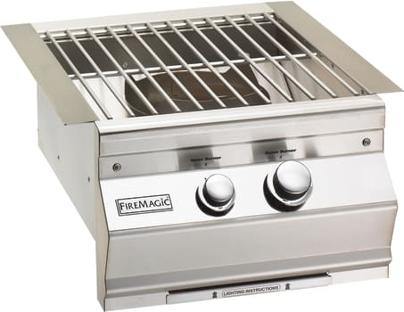Fire Magic Aurora Collection 19S0B1N0 - Stainless Steel Grids