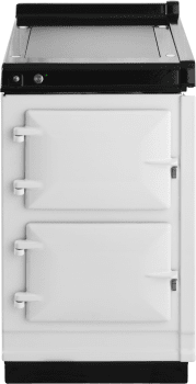 AGA Companion Series AHC - White
