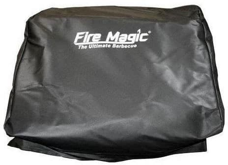 Fire Magic 1DSS5 - Front View