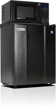 MicroFridge 25MF4A7D1 - 2.47 cu. ft. Compact Refrigerator with 700 Watt Microwave