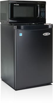 MicroFridge Snackmate Series 26SM47A1 - 2.6 cu. ft. Compact Refrigerator with 700 Watt Microwave