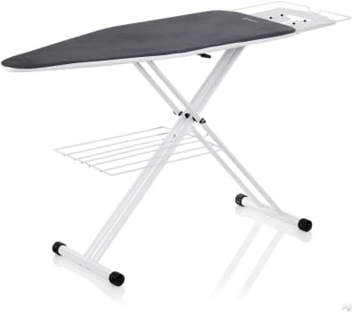 Reliable 200IB - Premium Home Ironing Board