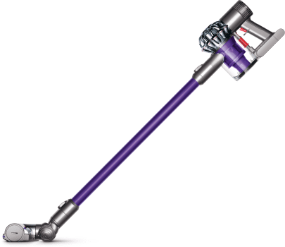 Dyson V6 Series Cordless  Multi-Floor Vacuum Cleaner 21069201 - Side View