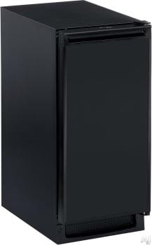 U-Line 2000 Series 2115RB00 - Black
