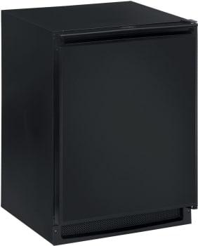 U Line Combo 2000 Series 2175RFB00 - Black