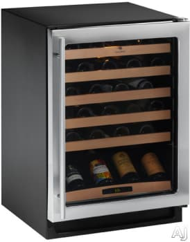 U-Line Wine Captain 2000 Series 2175WCCS13 - Stainless Steel