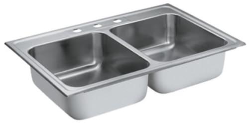 Moen Camelot 22217 - Sink