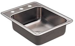 Moen Camelot 22231 - 3 Faucet Holes