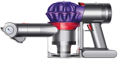 Dyson Handheld Vacuum Cleaner 23177201 - Side View