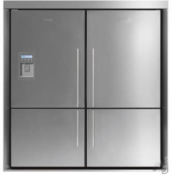 Fisher & Paykel 23980 - Front View