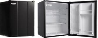 MicroFridge 23MF4RW - System Configuration