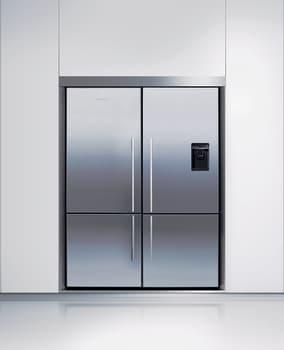 Fisher & Paykel 24470 - Refrigerator Surround Kit