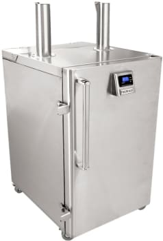 Fire Magic 24SSM - Charcoal Smoker