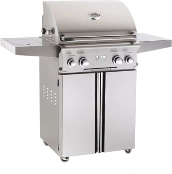 "American Outdoor Grill 24NCL00SP - 24"" L Series Grill with Electronic Push Button Ignition System"