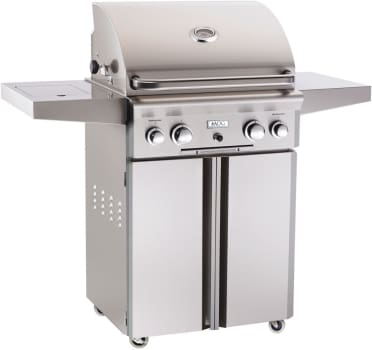 "American Outdoor Grill 24NC01SP - 24"" Freestanding Gas Grill"