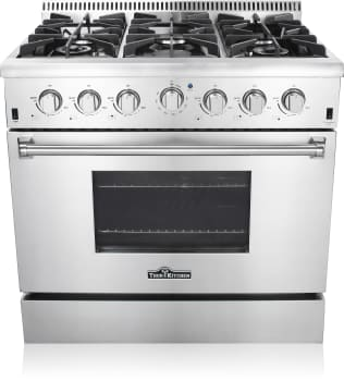 Thor Kitchen HRG3618U - Front View
