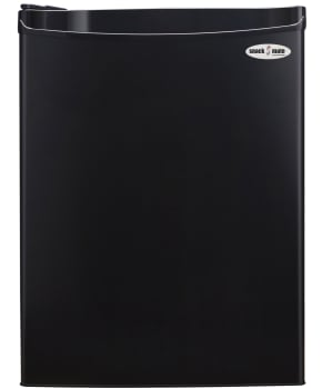 MicroFridge Snackmate Series 26SM4R - Front View