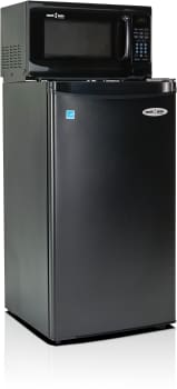 MicroFridge Snackmate Series 33SM47A1 - 3.3 cu. ft. Compact Refrigerator with 700 Watt Microwave