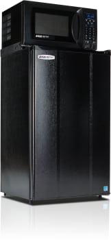 MicroFridge 36MF4A7D1 - 3.6 cu. ft. Compact Refrigerator with 700 Watt Microwave (Black)