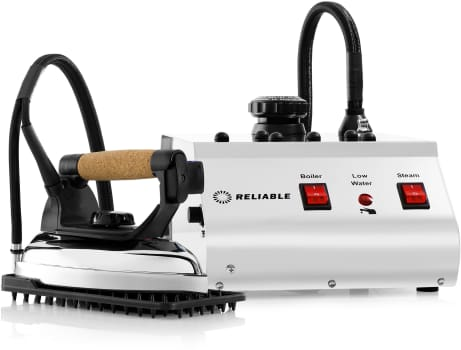 Reliable 3000IS - 3000IS Professional Iron System