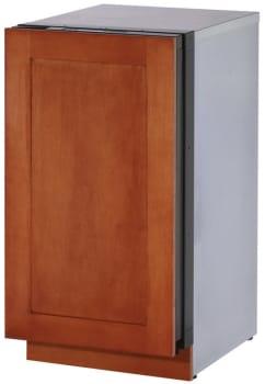 U Line Modular 3000 Series U3018CLROL01 - Left Hinge Door Swing