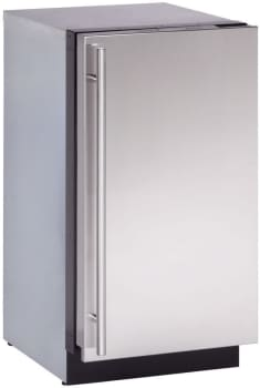 U-Line Modular 3000 Series 3018RFS00 - Stainless Steel