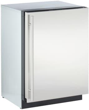U-Line Modular 3000 Series 3024RFS00 - Stainless Steel Cabinet and Door
