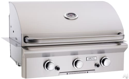 "American Outdoor Grill 30NB00SP - 30"" Built-in Gas Grill"