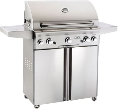 "American Outdoor Grill 30NC01SP - 30"" Freestanding Gas Grill"
