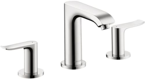 Hansgrohe Metris Series 31083001 - Chrome