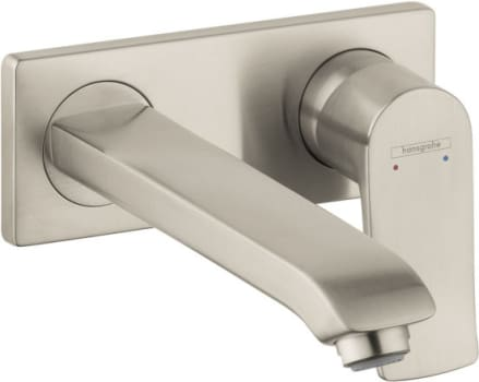 Hansgrohe Metris Series 31086821 - Brushed Nickel