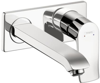 Hansgrohe Metris Series 31086001 - Chrome