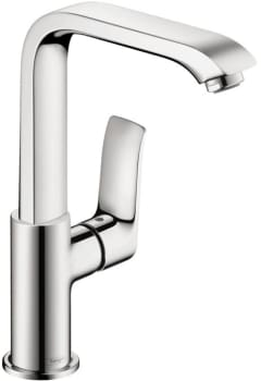 Hansgrohe Metris E Series 31087001 - Chrome